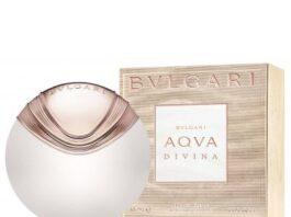 Bulgari Aqua Divina 40ML
