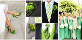 Greenery il colore del 2017