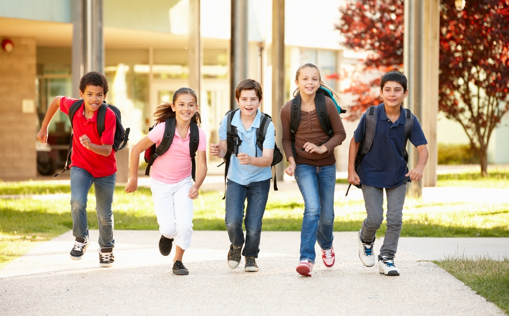 Подтвержден запрет на автономный выход из школы для детей до 14 лет