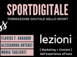Sportdigitale - lezioni operative di marketing sportivo