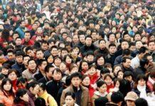 Invasione cinese