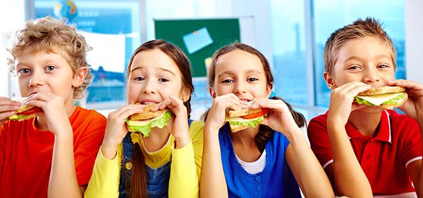 La Cassazione dice stop ai panini nelle mense scolastiche