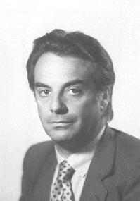 Giampaolo Sodano