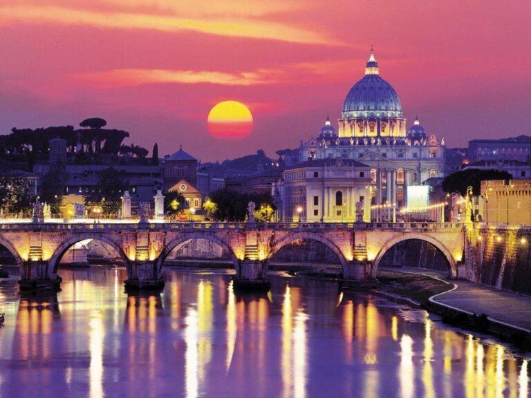 Roma capitale, una storia lunga 30 anni – parte prima