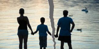 Separazione dei genitori? Regole da rispettare per il bene dei figli