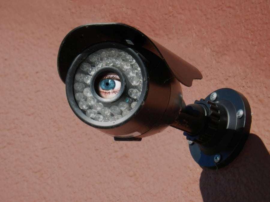 telecamere nelle scuole