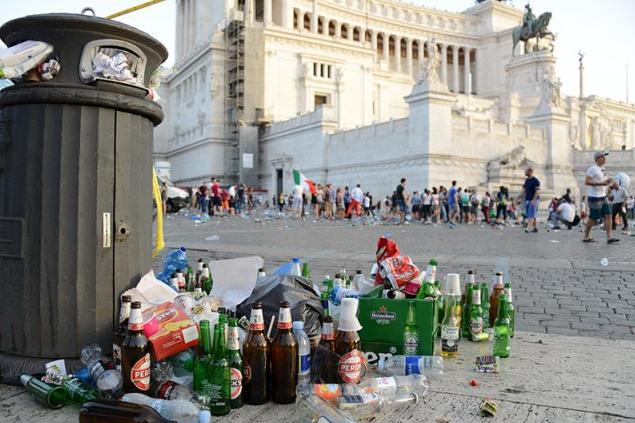 Roma capitale: come andarono realmente le cose 30 anni fa