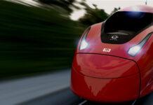 Italo Evo, il nuovo treno futuristico di NTV