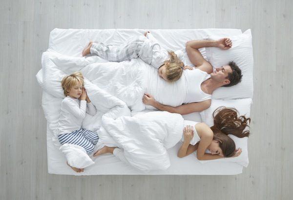 Il letto: lo smart working ed altre curiosità | Moondo