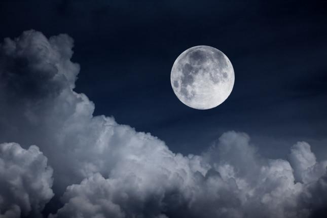 Il sogno di Alceta: per guardare la luna tra pensiero e ragione