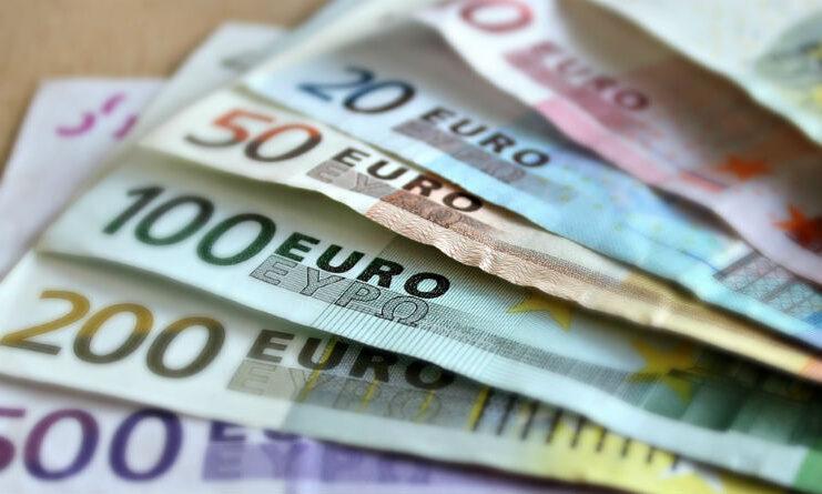 reddito, soldi e finanza