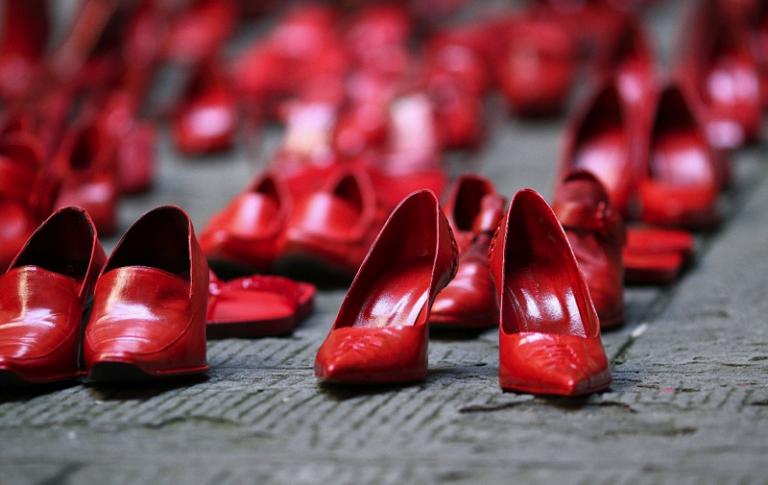 Rosso come la passione, mai più rosso come il sangue!