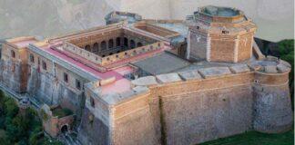 Sabato il museo del Forte San Gallo è a portata di bambino, un' occasione imperdibile!