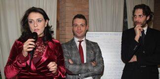 Bruna Rossetti Presidente Confcooperative Lazio Nord
