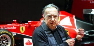 Ferrari F1 Marchionne