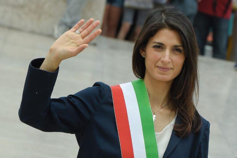 Lettera aperta al Sindaco di Roma Virginia Raggi