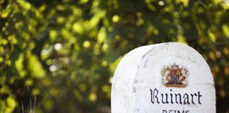 Ruinart, un caposaldo delo Champagne. Credits Archivi Ruinart