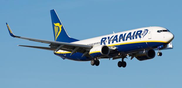 Oggi disagi per molti voli ma Ryanair apre ai sindacati
