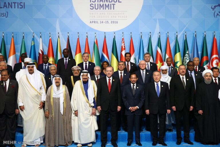 Al summit di Istanbul tutti contro Trump