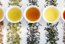 tisana, tè, decotto, infuso