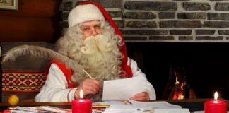 Babbo Natale non esiste. Quando dirlo ai propri bambini?