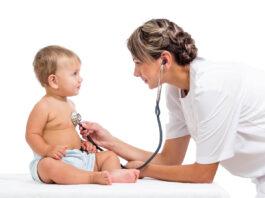 Bronchiolite nei neonati: quali sono i sintomi e come comportarsi?