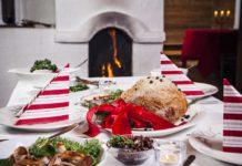 Cenone di Capodanno a casa? Ecco il menù perfetto per una serata coi botti!