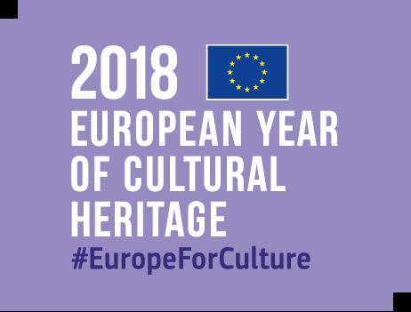 2018 anno europeo del Patrimonio Culturale: noi di Moondo ci siamo!