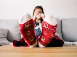 Come far trascorrere il tempo al tuo bambino durante le vacanze di Natale?