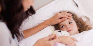 Influenza e alimentazione, quali cibi offrire al nostro bambino ammalato?