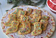 Festa dell'Epifania in casa? Prepara con il tuo bambino i biscotti della befana