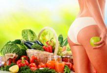 alimentazione contro la cellulite