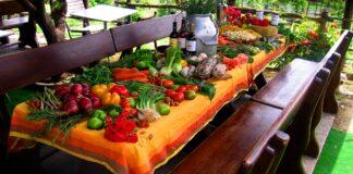anno nazionale del cibo