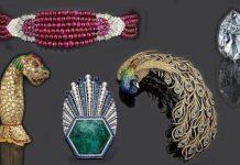 furto a palazzo ducale di gioielli indiani