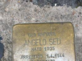Angelo Sed
