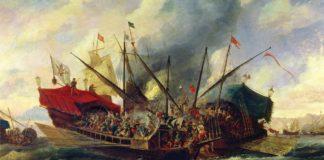 Battaglia di Lepanto