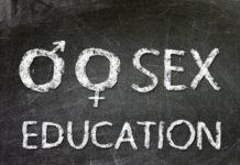 l'educazione sessuale a scuola