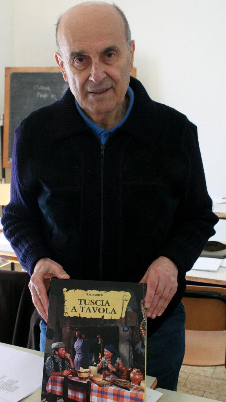 In onore di Italo Arieti