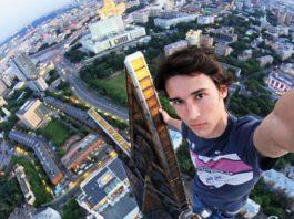 Selfie Estremi