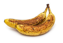 conservale le banane