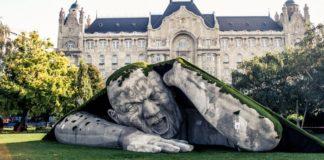 sculture più incredibili del mondo