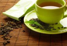 tè per dimagrire