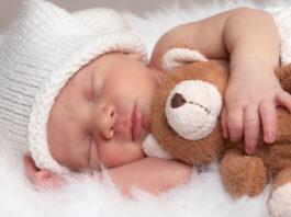 neonati e nanna