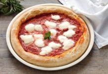 impasto pizza bimby