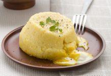 polenta ai 4 formaggi