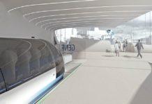treno del futuro