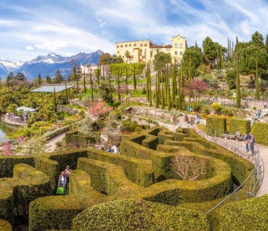 I Giardini di Sissi