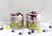 Pudding ai semi di chia