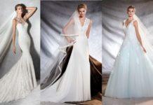 Cinque regole per scegliere l'abito da sposa