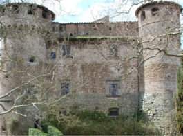 castello orsini di vasanello
